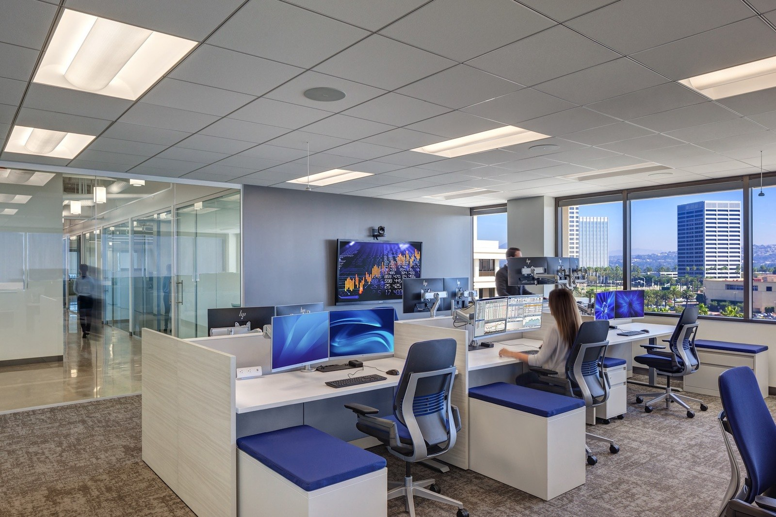 Good Office Design Reduces the Hidden Costs of Healthcare