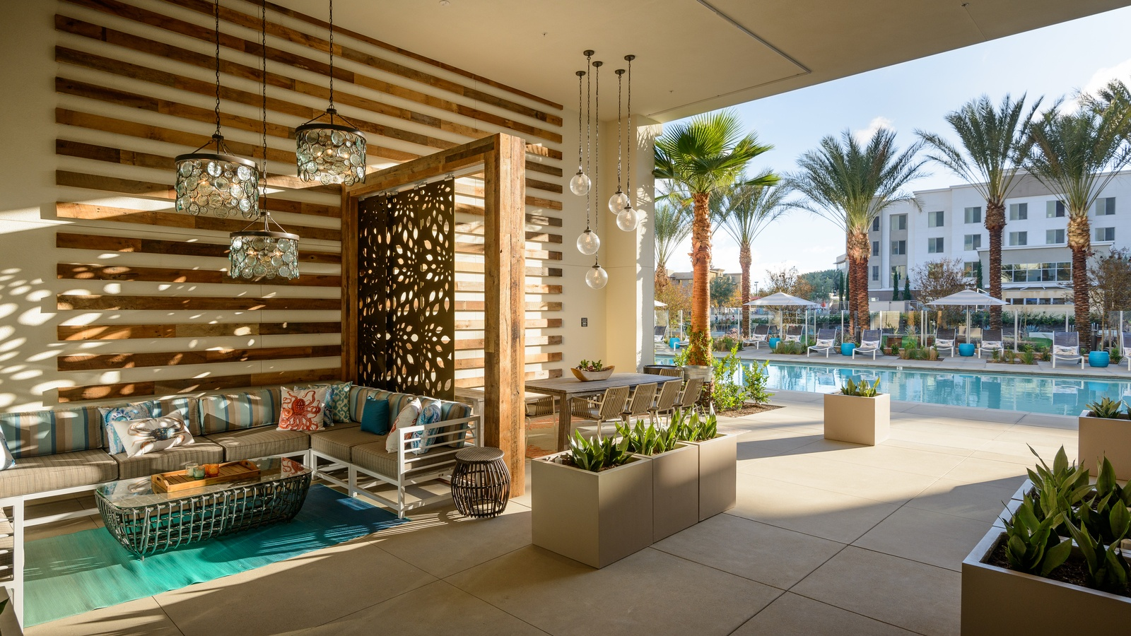 Multifamily Design Strategies Hoteliers Can Apply to Boost Curb Appeal
