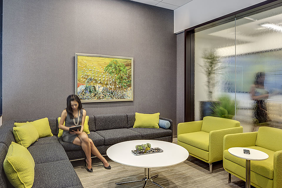 H. Hendy Associates Brings First Activity-Based Workspace to Orange County at Goodman Birtcher