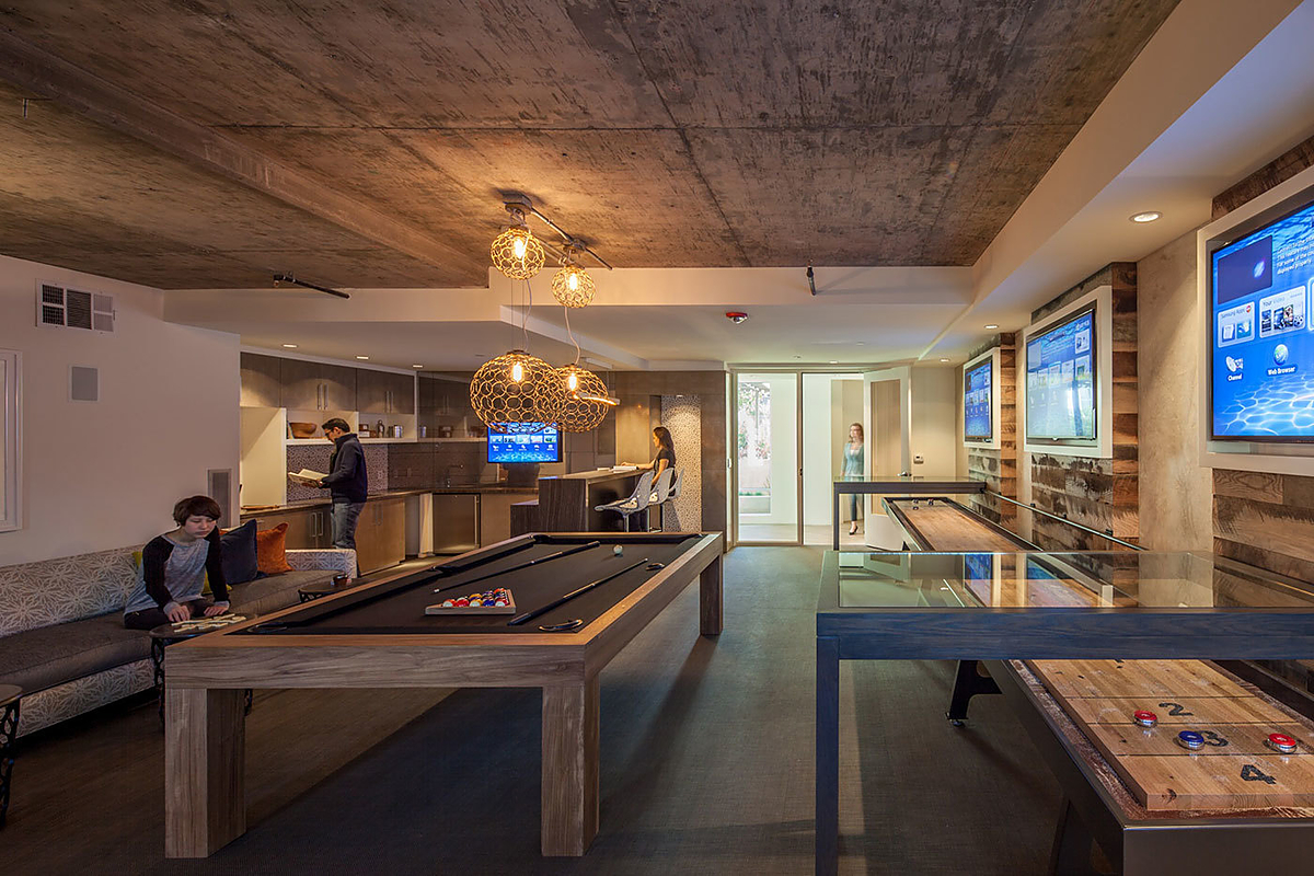 The Millennial Effect on Interior Architecture: From My Space to Our Space