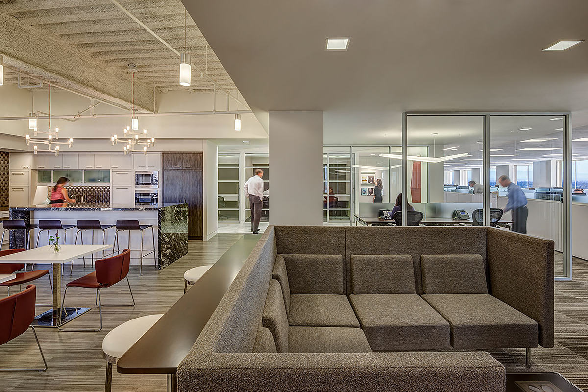 Creating an Engaging Office: How Office Space Can Empower Employees and Bridge Generation Gaps